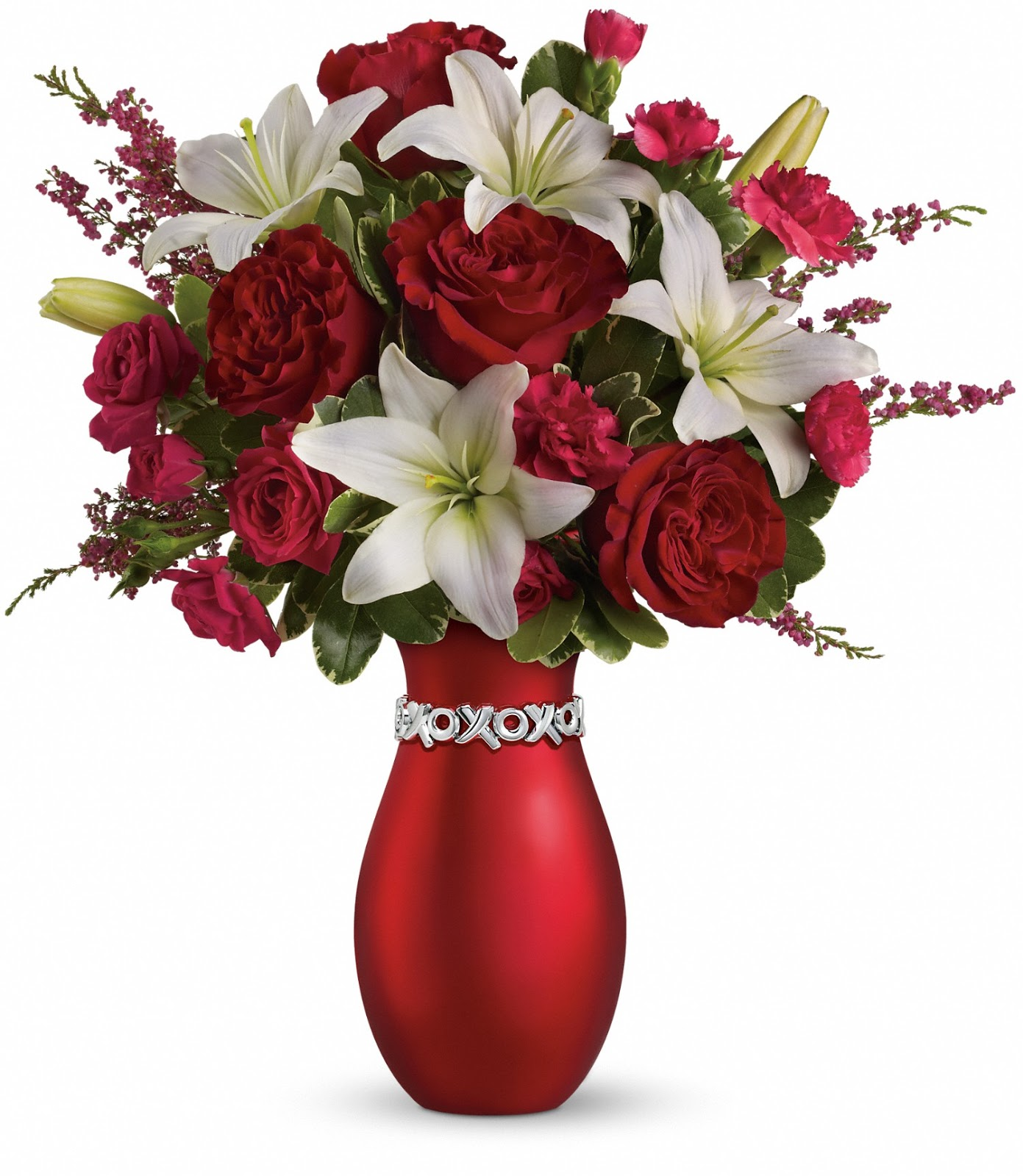 The Meaning of Roses, Pugh\'s Flowers Memphis – Pughs Flowers Blog