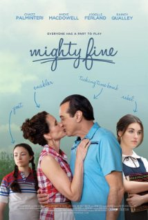 Mighty Fine (2012) 720p WEB-DL 500MB