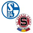 FC Schalke 04 - Sparta Prag