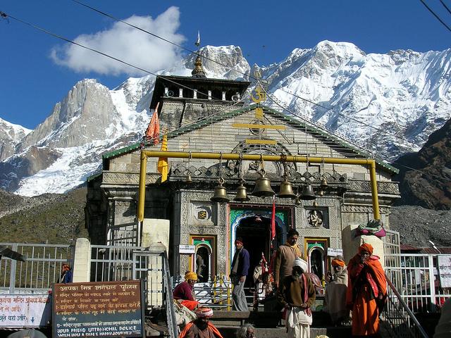 Uttarakhand Tourist places in Uttarakhand