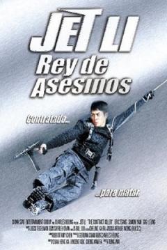 Jet Li: Rey de Asesinos (1998)