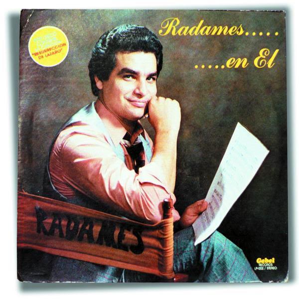 Radames Marrero-En Él-