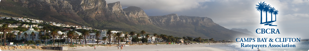 Camps Bay & Clifton Ratepayers & Association