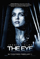 The Eye 2008 720p BRRip Dual Audio