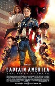 KUMPULAN GAMBAR FILM CAPTAIN AMERICA TERBARU