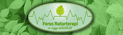 Forus Naturterapi