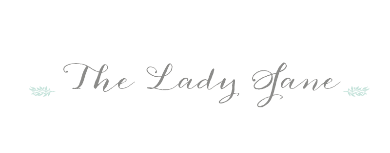 The Lady Jane Shop
