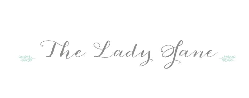 The Lady Jane Shop