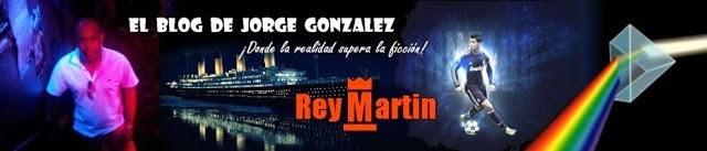 El blog de Jorge González
