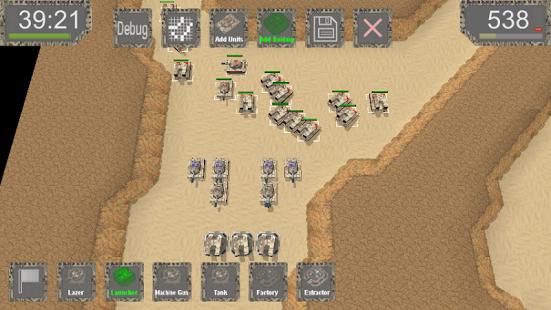 Project RTS v0.1.5494.0 (Apk | Zippyshare)