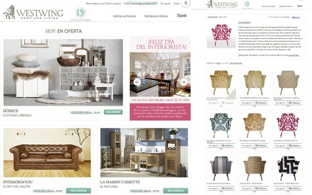 westwing site de compras cuisine d amis. Black Bedroom Furniture Sets. Home Design Ideas