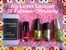 50 Follower Giveaway!