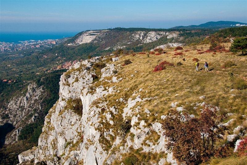 Italia, fotos e historias by Patzy: Trieste, bella y