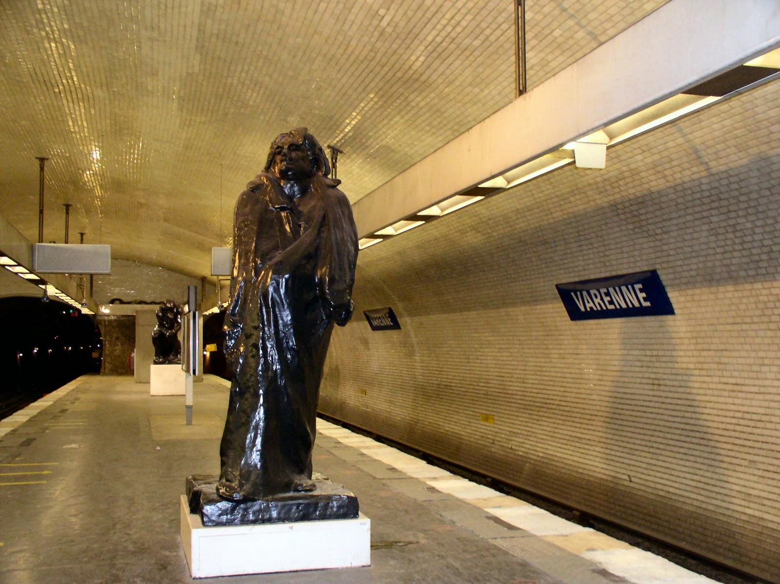 From Paris with Love: Rodin Museum