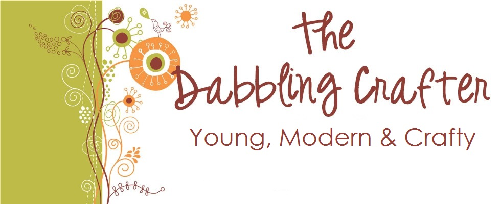 The Dabbling Crafter