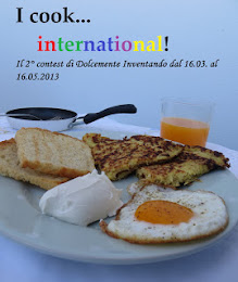 I COOK INTERNATIONAL