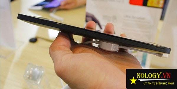 Asus Zenfone 6 A601 thiết kế
