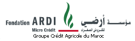 fondation ardi microcrédit maroc
