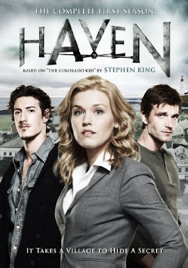 Haven 5X22