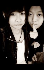 寶貝邪 & MS MOMO ♥