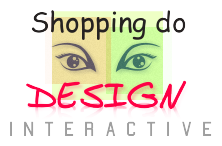 Shopping do Design desenhamos a face do seu site