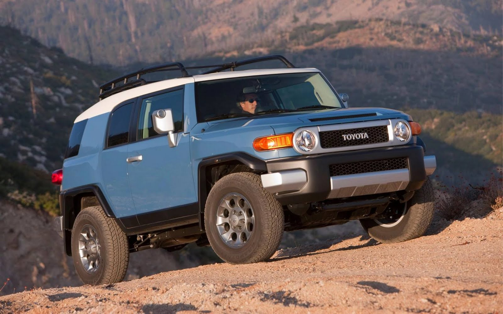 pic new posts Toyota Fj Cruiser Hd Wallpaper