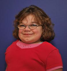 Hanna, Age 12