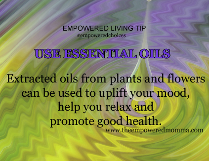 Essentials on Essential Oils