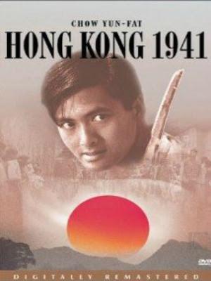 Hồng Kông Thời Loạn USLT