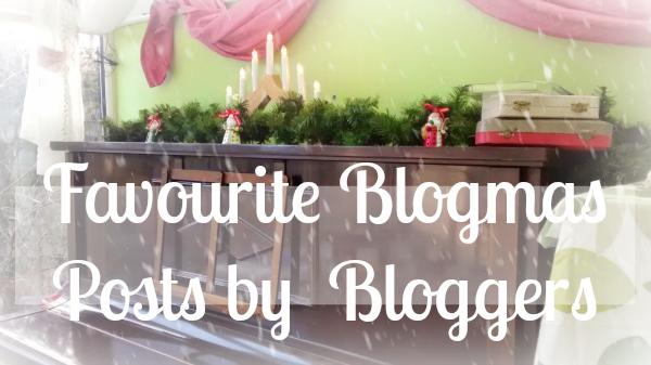 Blogmas Posts