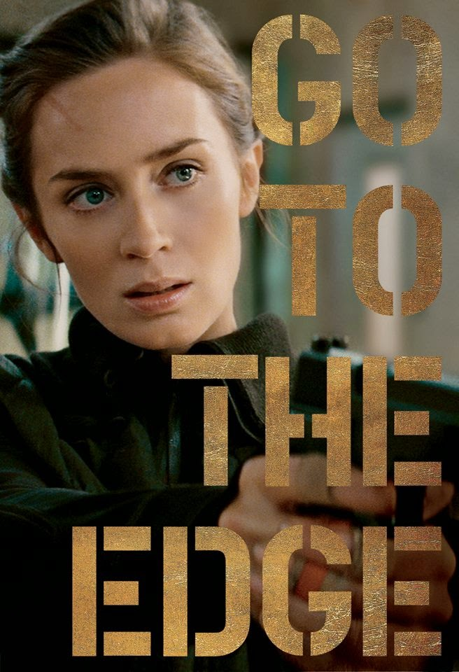go to the edge emily blunt