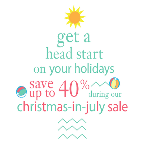 Philosophy Christmas in July Sale