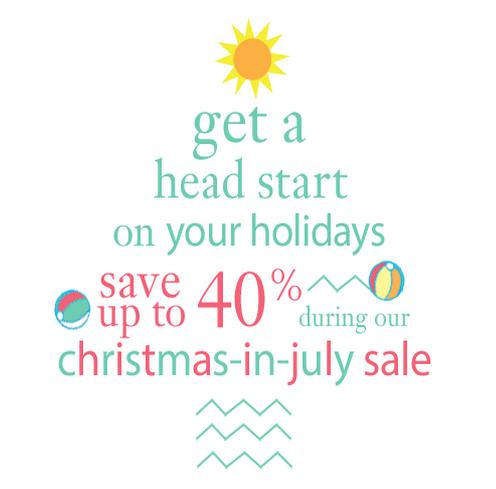 Philosophy Christmas in July Sale