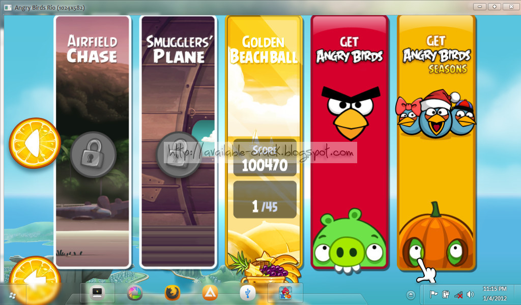 Angry birds rio for nokia lumia 625 2018 – free download games for.