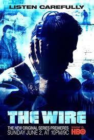 Assistir The Wire 3 Temporada Dublado e Legendado