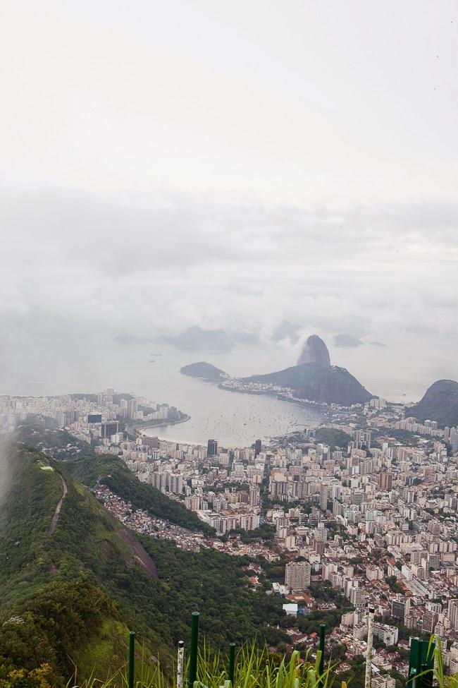 Rio De Janerio / blog.jchongstudio.com