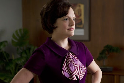 Mad Men S06E03. Collaborators - Peggy