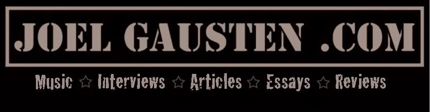 Joel Gausten.com