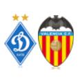Live Stream Dynamo Kiew - FC Valencia