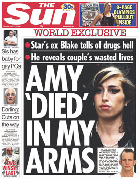 tabloid and broadsheet