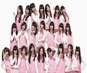 Idol Grup JKT48