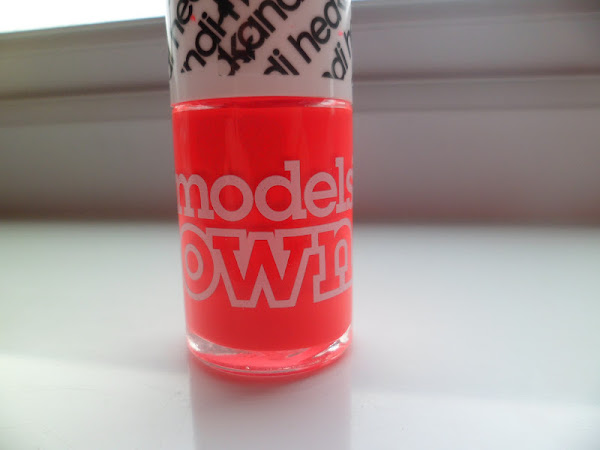 Models Own Hedonist Nail Polish