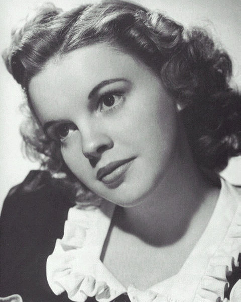 HAPPY BIRTHDAY to JUDY GARLAND