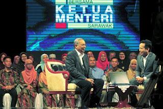 PRN11: PM akan tentukan calon - Adenan
