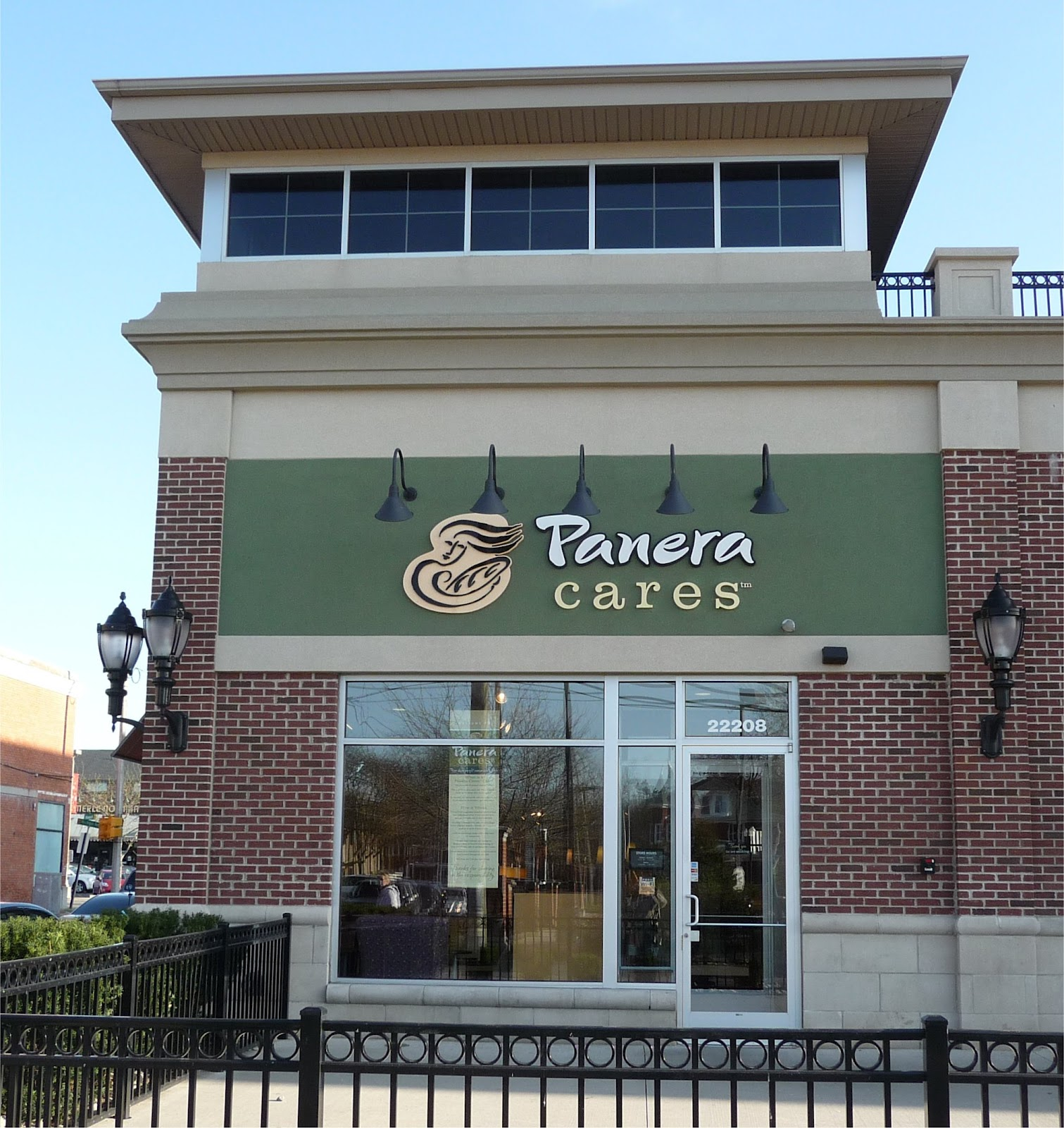 panera cares Panera cares: love this concept - see 7 traveler reviews, 8 candid photos, and great deals for boston, ma, at tripadvisor.