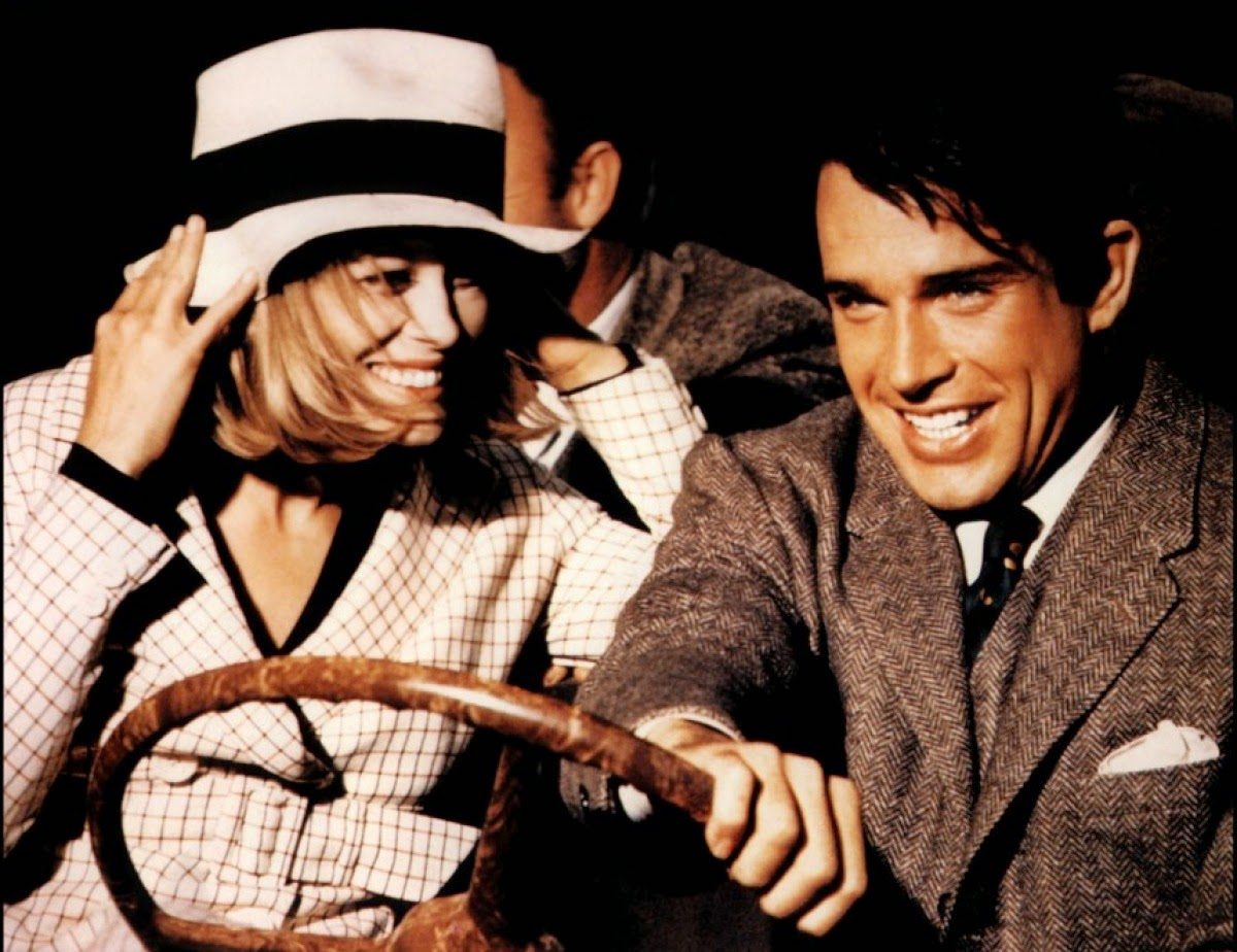 film review feast ew 4 bonnie and clyde 1967