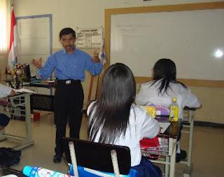 Pengertian Kompetensi Guru