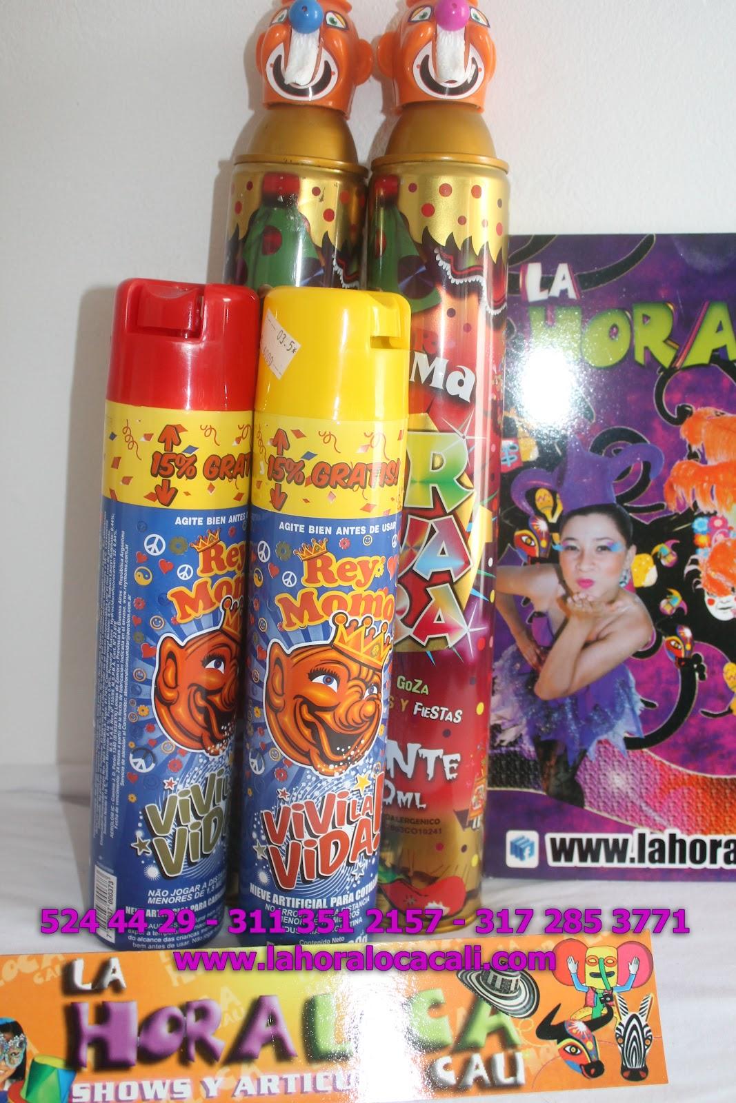 Art culos hora loca - Articulos carnaval ...