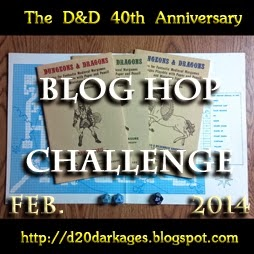 The Blog Hop!
