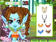 trang điểm Avatar, chơi game bạn gái trang điểm hay